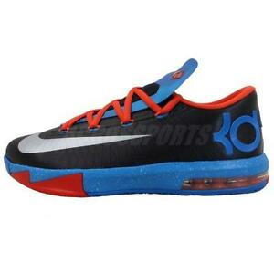 4bfbad9da43a Kids KD Basketball Shoes