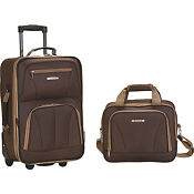 Rockland 2 Piece Luggage