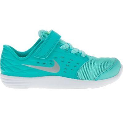 Girls' Nike™ Toddlers' Stelos TDV Running Shoes 844977 300 Size: ...