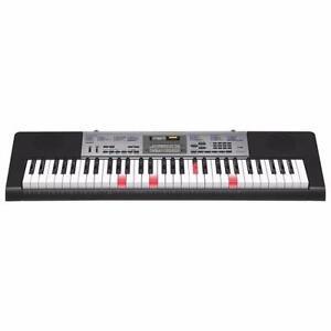 Casio LK175ST 61-Key Keyboard (No Box)
