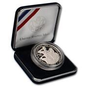 2010 Boy Scout Silver Dollar Proof