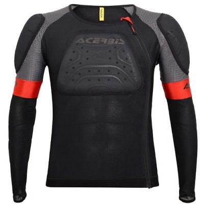 ACERBIS X AIR SOFT BODY ARMOUR SUIT PROTECTOR MOTOCROSS MX ENDURO CHEAP NEW BMX