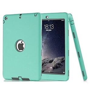iPad Air Case - BENTOBEN Frosted Hand Feel Case Cover for iPad 5