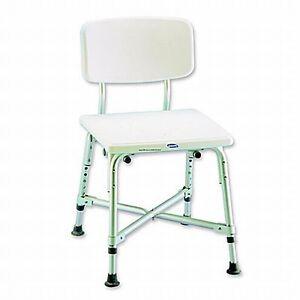 bathroom chair. invacare bariatric heavy duty bath shower bench chair seat stool, inv97852 bathroom