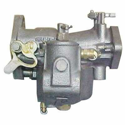 Remanufactured Carburetor - John Deere A