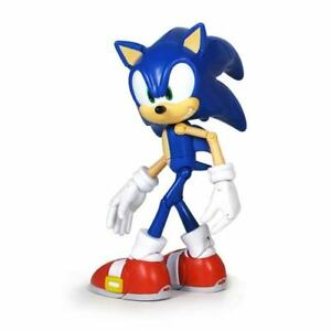 Sonic the Hedgehog Super Posers Sonic and Shadow