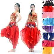 Tribal Belly Dance Skirt