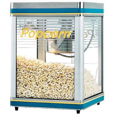 Popcorn Popper - Galaxy High Performance 8 Oz. Popper