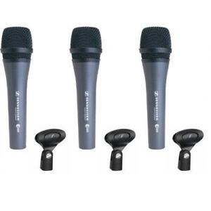 Three (3) Pack - Sennheiser e 835