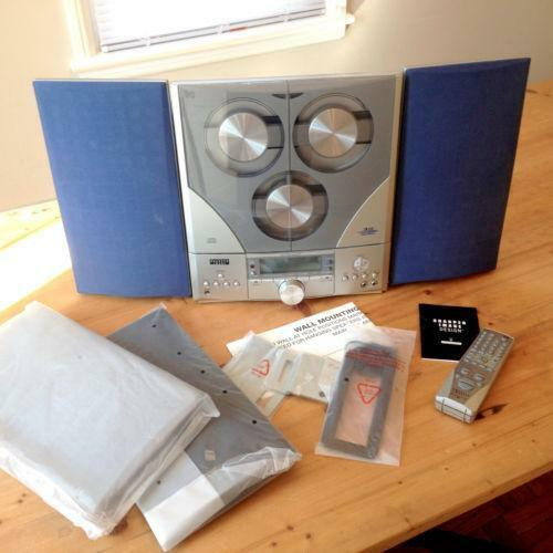 Brookstone Shower Radio