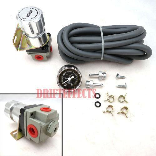 Precision 5558 Turbo Chargers Parts: Adjustable Boost Controller: Turbo Chargers & Parts