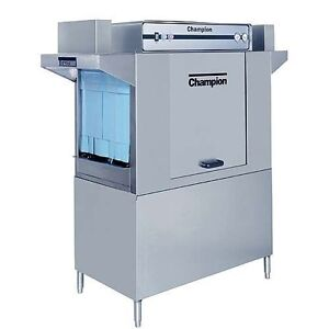 Commercial Automatic Dishwasher