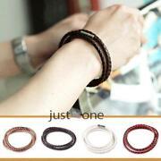 Mens Rope Bracelet