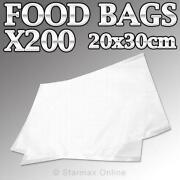 Cryovac Bags
