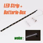 LED Leiste Batterie