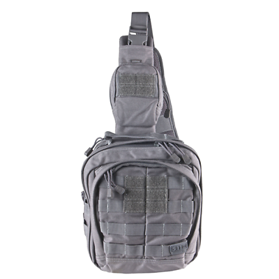 5.11 Tactical 56963 Rush Moab 6 Duffle Bag, Double Tap