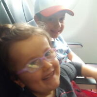 Nanny needed for before school hours