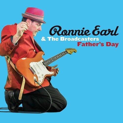 Ronnie Earl - Father's Day [New CD]