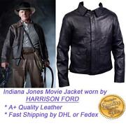 Indiana Jones Jacket