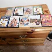 Yoga DVD Lot
