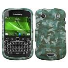 Blackberry Bold 9900 Camo Case