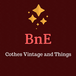 BnE Clothes Vintage and Things