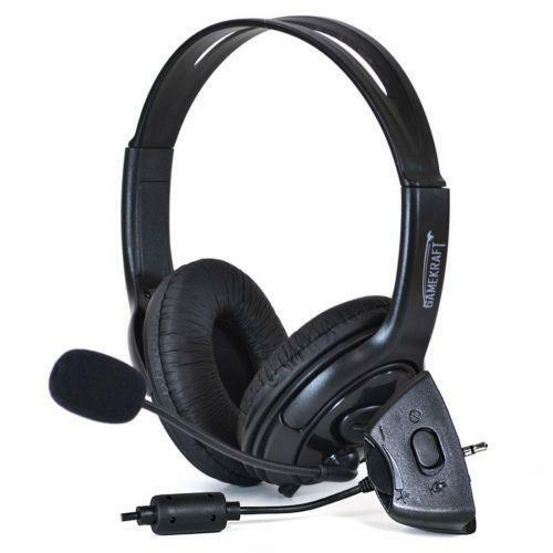 Xbox 360 Gaming Headset