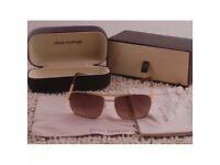 Louis Vuitton's ttitude sunglasses