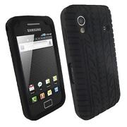 Samsung Galaxy Ace Rubber Case