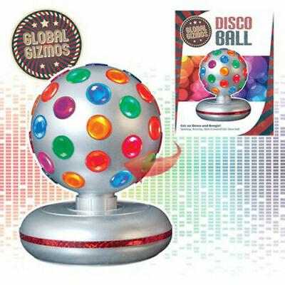 scokugel Rotierende Party Licht Club Dj Stage Lampe (Spinning Disco Licht)