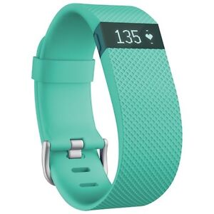 Fitbit Charge HR Wristband Tracker -NEW IN BOX