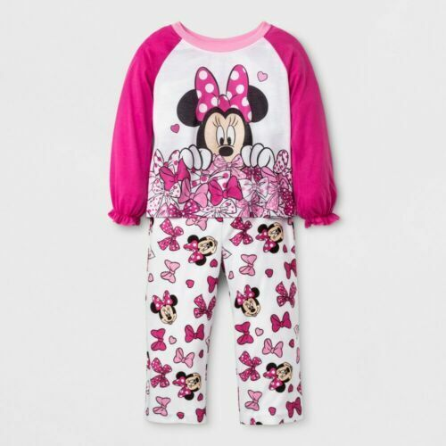 Minnie Mouse Toddler Girls