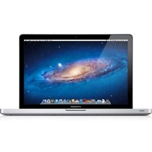 Apple 15 inch MacBook Pro MD103LL/A 2.3 GHz