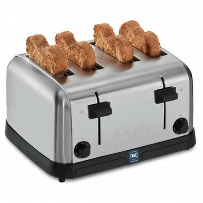 Commercial 4 Slice Toaster