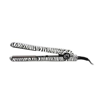 Le Angelique Pro Hair Straightener Zebra ()