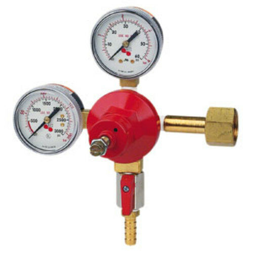 Micromatic 842 Primary Double Gauge Co2 Regulator