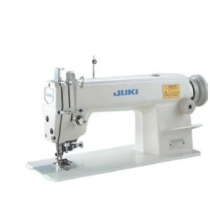 Lightly Used Juki Industrial Sewing Machine with attached table