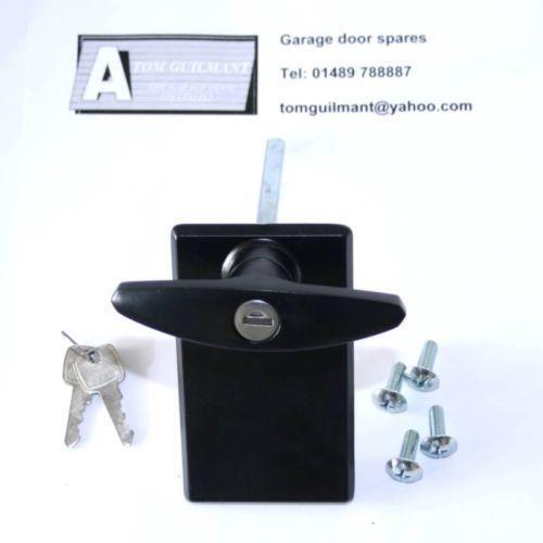 Garador Lock Garage Doors Ebay