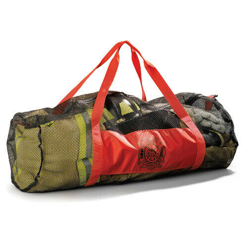 Firefighter Mesh Gear Bag
