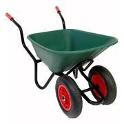 Solid Wheelbarrow Tyre