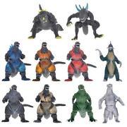 Godzilla Lot