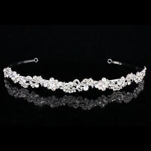 Rhinestone Crystal Headband 55a78fa672d