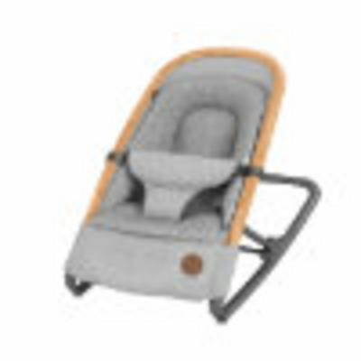 MAXI COSI Wippe Babywippe Kinderwippe Schaukelwippe Kori Essential Grey