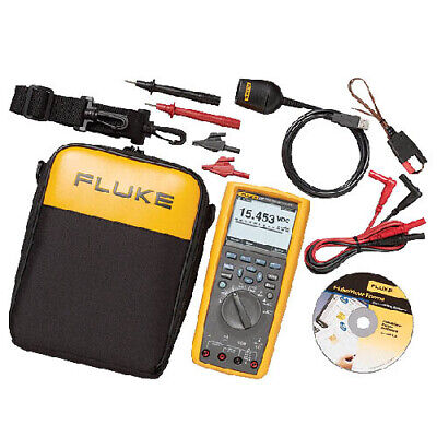 Fluke 287fvf Flukeview Forms Combo Kit