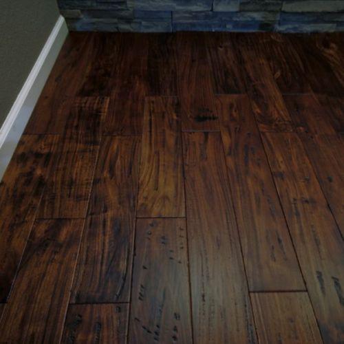 "Wood Floors Hardwood Floors: 5"" Hardwood Flooring"