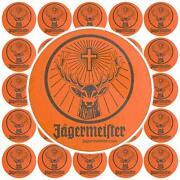 Jägermeister Bierdeckel