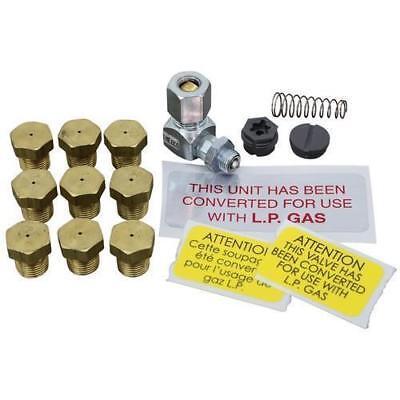 Frymaster - 8261139 - Natural Gas To Lp Conversion Kit Same Day Shipping