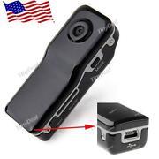 Mini DV Camcorder DVR Video Camera