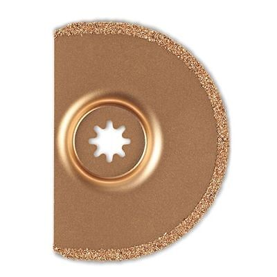 Fein Carbide Segment Grout Tile Blade 63502170010 3 916 Buy One Get One Free