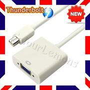 Thunderbolt to VGA